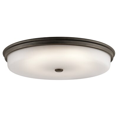Larkin 1-Light Flush Mount