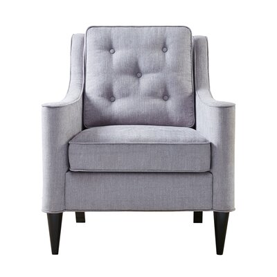 Alston Rolled Armchair