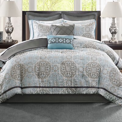 Hester Comforter Set Size: King
