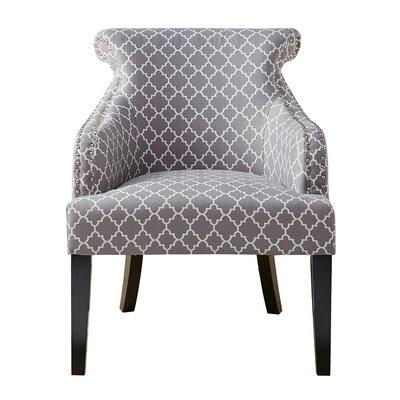 Barrett Rollback Armchair