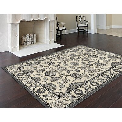 Joan Gray Area Rug