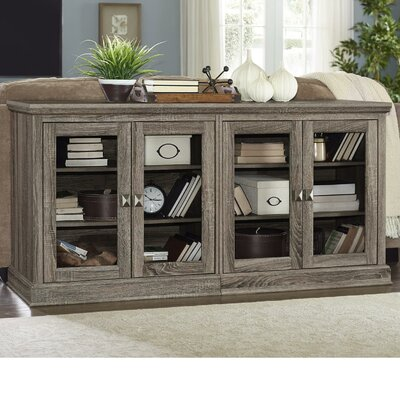 DeSales TV Stand Finish: Sonoma Oak