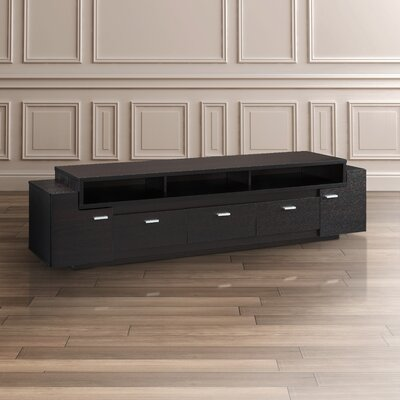 Randall TV Stand Finish: Cappuccino