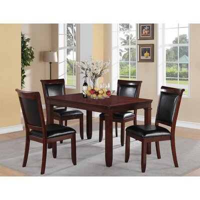 Ericsson 5 Piece Dining Set