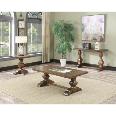 Bates Coffee Table Set
