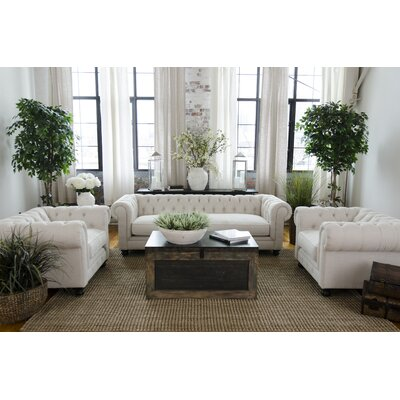 Fiske Configurable Living Room Set