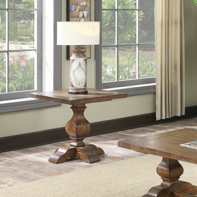 Meehan End Table
