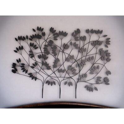 Leaf Wall Décor