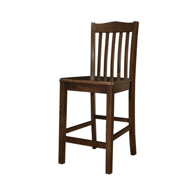 Birmingham Solid Wood Dining Chair