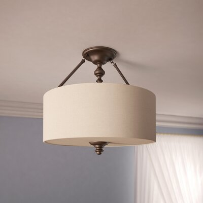 Middlebrooks Semi Flush Mount Finish: English Bronze