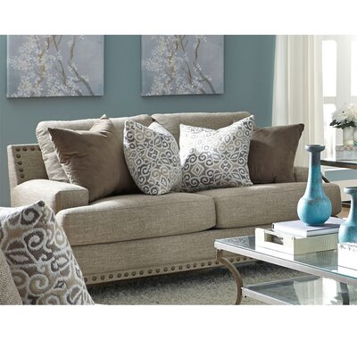 Crownfield Loveseat