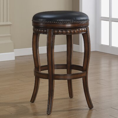 Beggs 30 Swivel Bar Stool