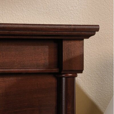 Danube King Panel Headboard