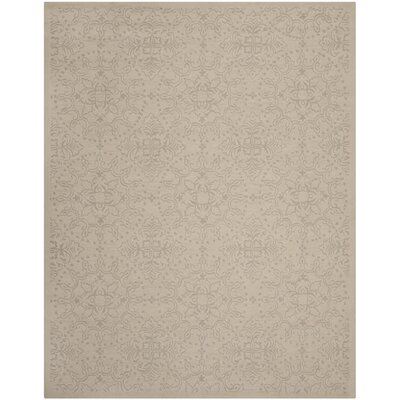 Dormont Beige Outdoor Area Rug Rug Size: Rectangle 5 x 8