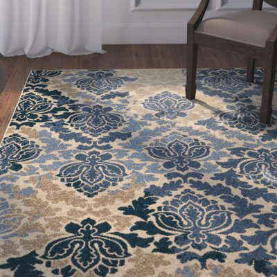 Dubuque Indoor/Outdoor Area Rug