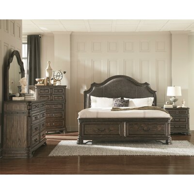 Monterrey Panel Configurable Bedroom Set