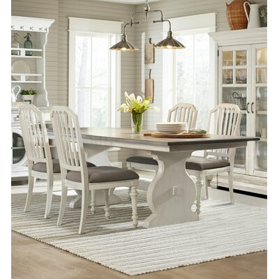 Harbison 5 Piece Dining Set