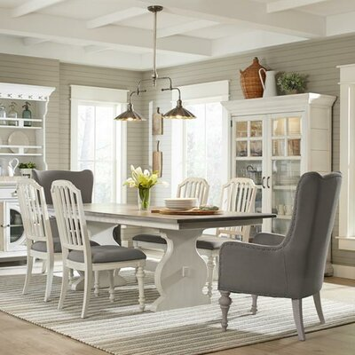 Harbison 9 Piece Dining Set