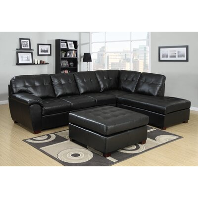 Caples Sectional Set