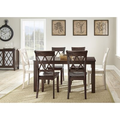 Dauberville 7 Piece Dining Set
