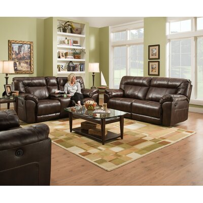 Simmons Upholstery Colwyn Living Room Collection