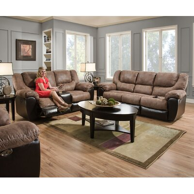 Derosier Configurable Living Room Set