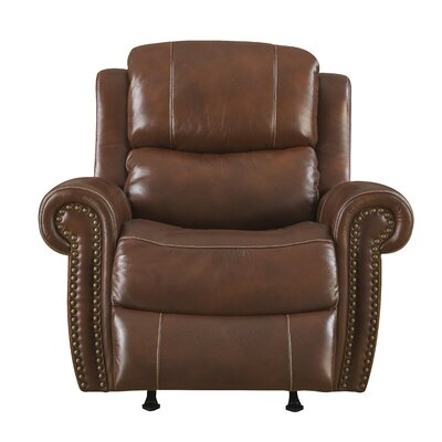 Duanesburg Rocking Recliner