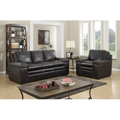 Lundgren Configurable Living Room Set