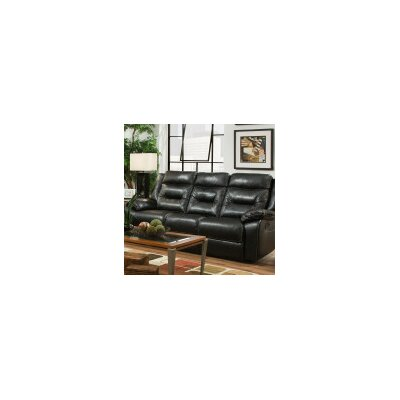 Simmons Upholstery Chadbourne Double Motion Reclining Sofa