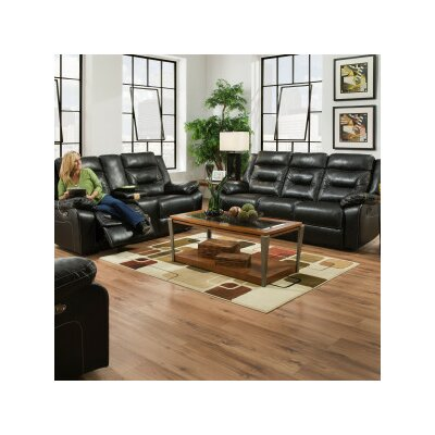 Chadbourne Configurable Living Room Set