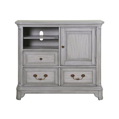 Chelmscote 2 Drawer Media Chest