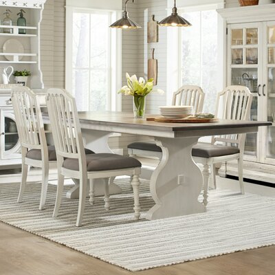 Harbison Extendable Dining Table