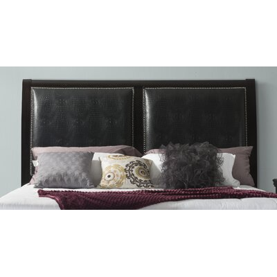 Chapman Upholstered Panel Headboard