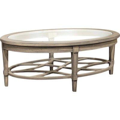 Catalpa Coffee Table