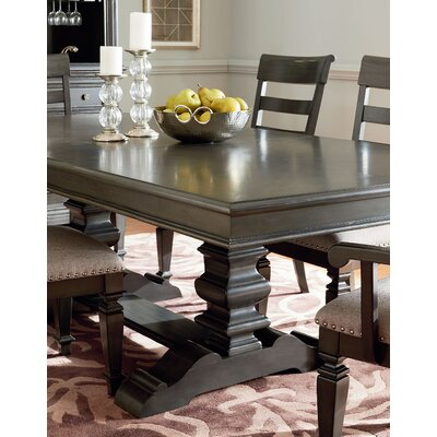 Hammett Dining Trestle Table Base