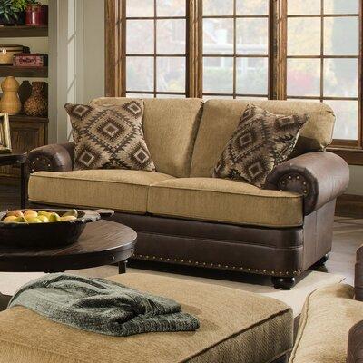 Simmons Upholstery Aurora Sofa