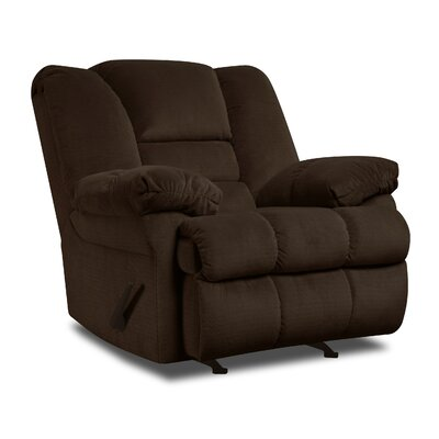 Mendes Manual Rocker Recliner