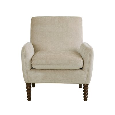 Newcomb Split Arm Chair