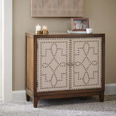 Sweetbriar Nailhead Accent Chest