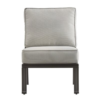 Brunelle Lounge Chair with Cushions