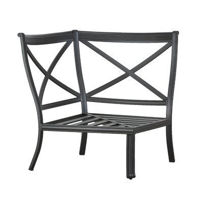 Brunelle Corner Chair