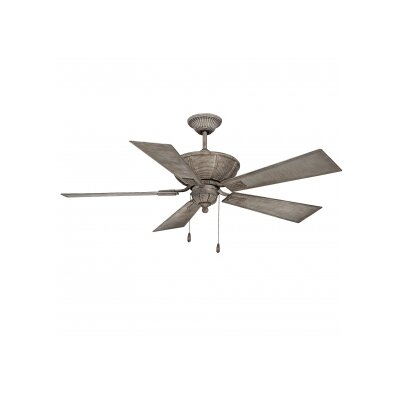 Redhook 5-Blade Ceiling Fan