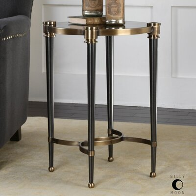 Lowville End Table