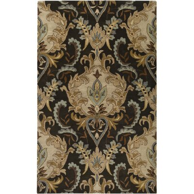 Donegal Floral Medallions Rug Rug Size: Rectangle 9 x 13