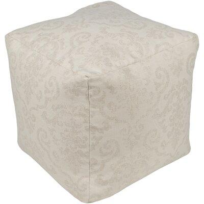 Douglassville Ottoman Upholstery: Tan