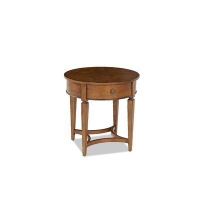Mahaffey End Table