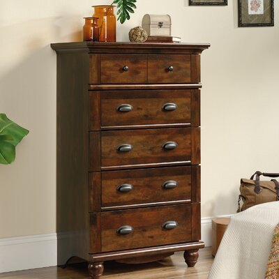 Crossreagh 5 Drawer Chest
