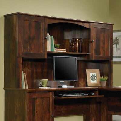 Crossreagh 36.14 H x 66.14 W Desk Hutch