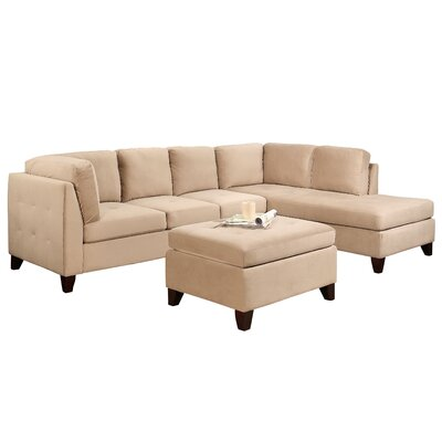 Angustain Sectional