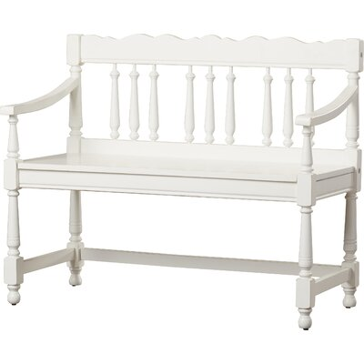 Englewood Wood Bedroom Bench DRBC6934 33013172
